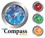 Kompas vector illustratie