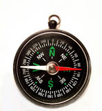 kompas. Zdjęcia Stock