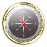 kompas. Zdjęcia Royalty Free