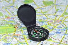 Kompas Zdjęcie Royalty Free