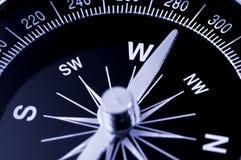 Kompas Royalty-vrije Stock Afbeeldingen