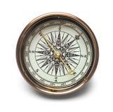 Kompas Royalty-vrije Stock Afbeelding