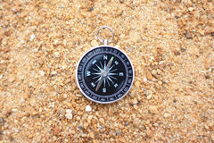 Kompas Stock Foto