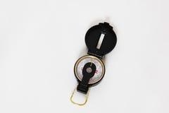 kompas odizolowane Zdjęcie Royalty Free