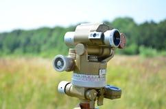 Kompas pab-2M Stock Foto's