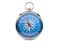 Kompass vektor illustrationer