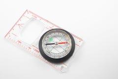 kompass Royaltyfri Bild