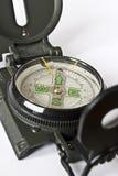 kompass Fotografering för Bildbyråer