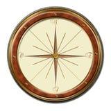 Kompass Lizenzfreie Stockbilder