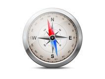 Kompass lizenzfreie abbildung