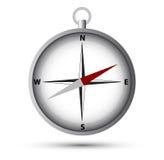 Kompass Lizenzfreie Stockfotos