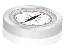 kompass 3d Arkivbild