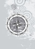kompass arkivbilder