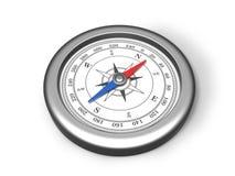 kompass stock illustrationer