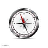 Kompass för din riktning Royaltyfria Bilder