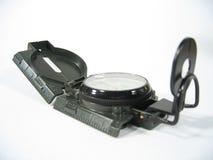 kompass v arkivfoto