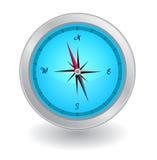Kompass-Vektor Stockbilder