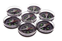 Kompassse lizenzfreies stockfoto