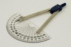 Kompassse lizenzfreies stockbild
