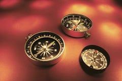 kompasy zdjęcie royalty free