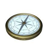 kompasy obrazy royalty free