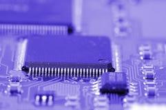 komponenty elektroniczne obrazy royalty free