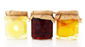 Kompot Stock Photography