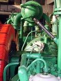 kompresor Zdjęcie Stock