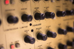 kompressor royaltyfri bild