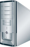 komputer Obrazy Stock