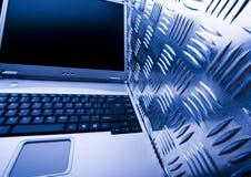 komputer osobisty zdjęcie stock