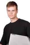 komputer osobisty Zdjęcia Stock