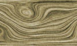 komputer wytwarzająca tekstura drewniana Zdjęcie Stock