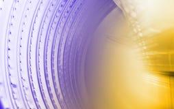 komputer zdjęcie wzmocniona abstrakcyjne Obrazy Royalty Free