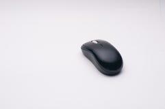 Komputerowa bezprzewodowa mysz Obrazy Royalty Free