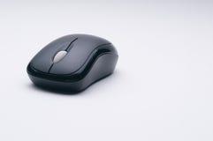 Komputerowa bezprzewodowa mysz Obrazy Stock