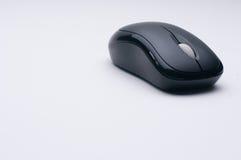 Komputerowa bezprzewodowa mysz Zdjęcie Stock