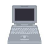 Komputerowa wektorowa ilustracja Zdjęcie Stock