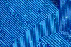 Komputerowi circuitboards Zdjęcie Royalty Free