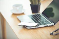 Komputerowi urządzenia peryferyjne & laptopów akcesoria Zdjęcia Stock