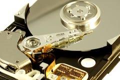 komputerowy harddisk Fotografia Royalty Free