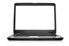komputerowy laptop Zdjęcie Royalty Free