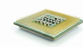 Komputerowy procesor jednostki układ scalony zbiory wideo