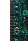 Komputerowy RAM Zdjęcia Stock
