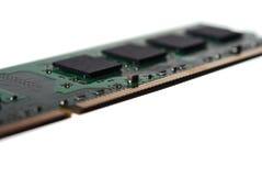 Komputerowy RAM Obraz Stock