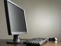 komputerowy set Obrazy Stock