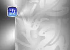 Komputerowy tło Zdjęcia Stock