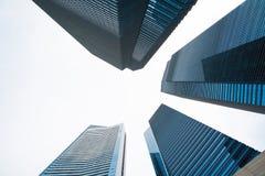 komunalne futurystyczny finansowego zdjęcia royalty free