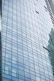 komunalne futurystyczny finansowego zdjęcia stock