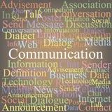 Komunikacja Zdjęcie Royalty Free
